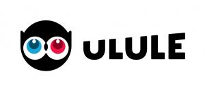 Logotype - Fond Blanc - Ulule - Otxangoa - Agence de Design au Pays Basque